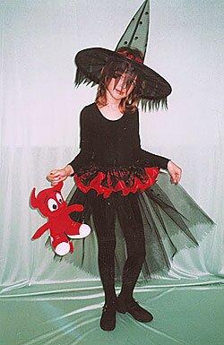 Карнавальный костюм снегурочки (шубка, кокошник), цвет темно-синий в
